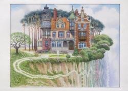 Kamienica rodzinna/Family tenement house